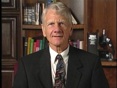 L. Eugene Arnold, M.D., Prof. Emeritus, Psychiatry & Interim Dir., Nisonger Center, Ohio State University