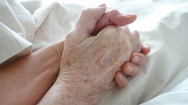 Rate of Alzheimer's disease deaths jumped 54 pct. in 15 years, CDC finds