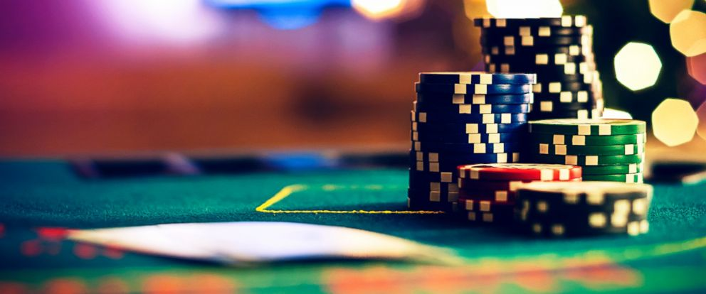 PHOTO: New poker-playing AI can take on the house and win, study finds.