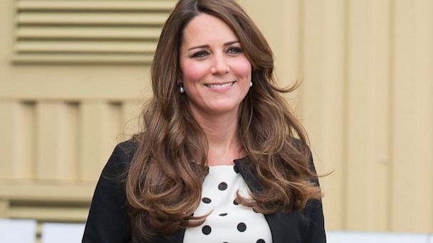 GTY 167523195 kate middleton jt 130721 16x9 608 Is Kate Middleton Late? Figuring Out a Due Date