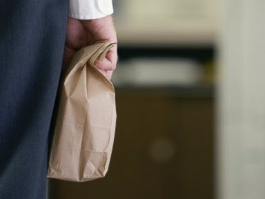 5 Ways to Spruce Up Your Bagged Lunch