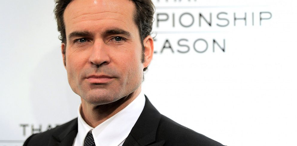 PHOTO: Jason Patric