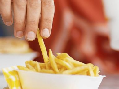 5 Ways to Stop Overeating