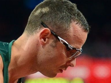 Pistorius Doc Describes 'Two Oscars' With and Without Legs