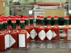 PHOTO: Dozens of health workers in Texas are using Tabasco sauce to help drill for the next Ebola patient. If they get the tingly sauce on their skin during training, theyve been contaminated. Bottles of Tabasco sauce are seen here in this file photo.