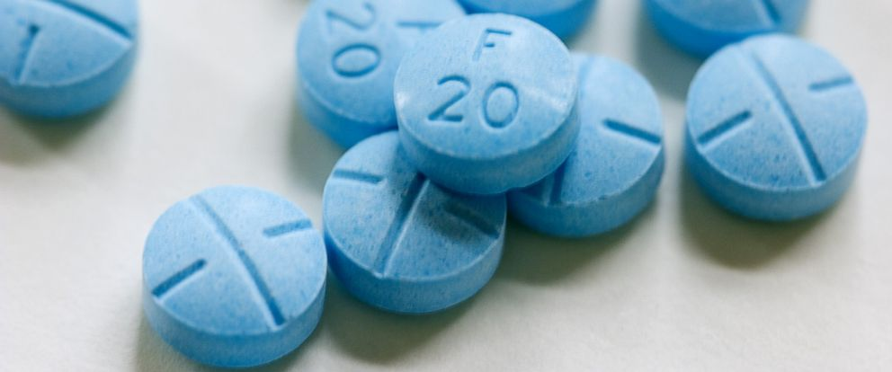 PHOTO: Adderall abuse is on the rise in young adults, according to a new study by researchers at Johns Hopkins University.