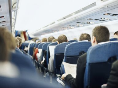 Are Airplane Seats a Ticket to Infection?
