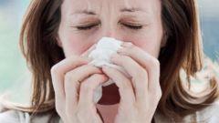 PHOTO: Allergies