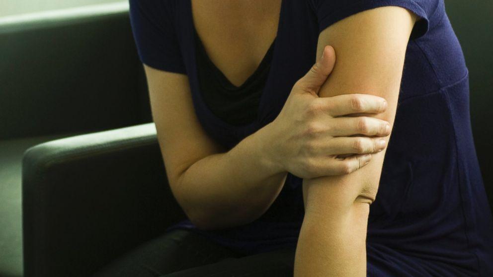 7 Odd Reasons You Bruise Easily