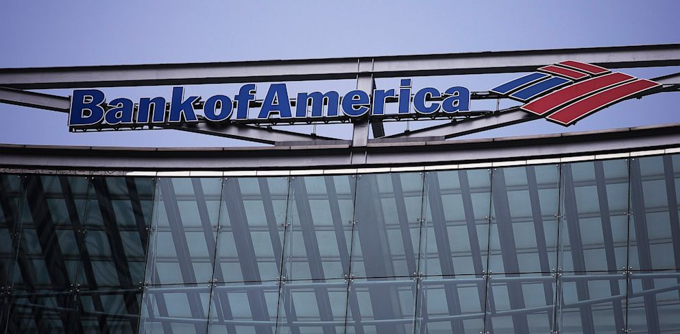PHOTO: bank of america