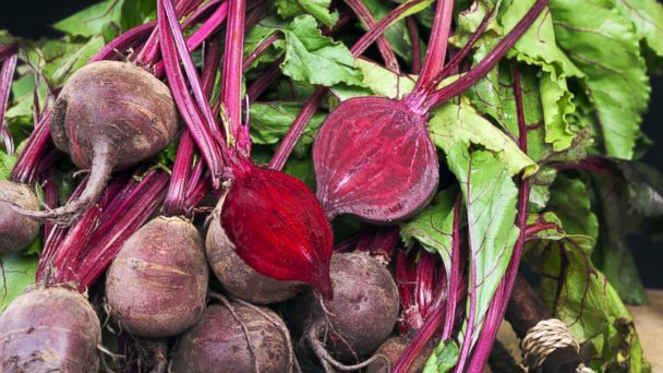 PHOTO: Beetroot