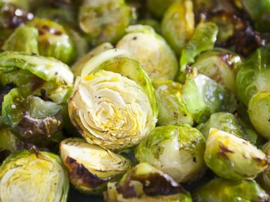 6 Veggies You Only Think You Don't Like