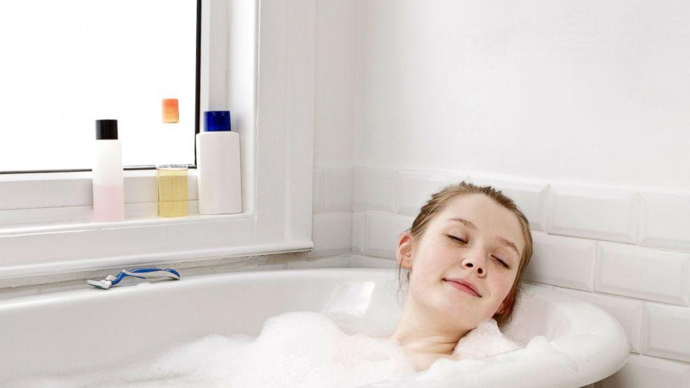 7 tips for the best sleep ever abc news for Best bath idaho