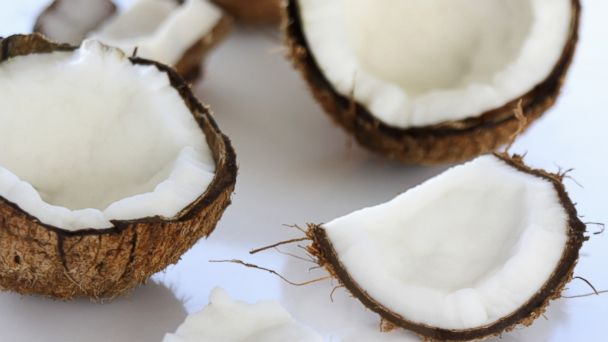 PHOTO: Coconut oil is a health fad that keeps on giving.