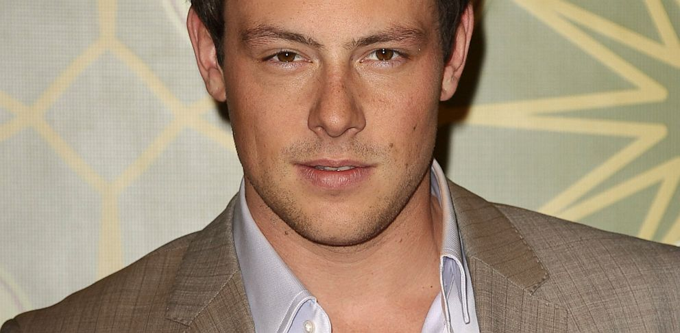 PHOTO: Cory Monteith attends the FOX All-Star TCA Party at Castle Green, Jan. 8, 2012 in Pasadena, Calif.