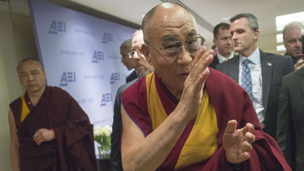 GTY dalai lama tk 140220 16x9 608 Capitalism Gets Cautious Blessing of Dalai Lama