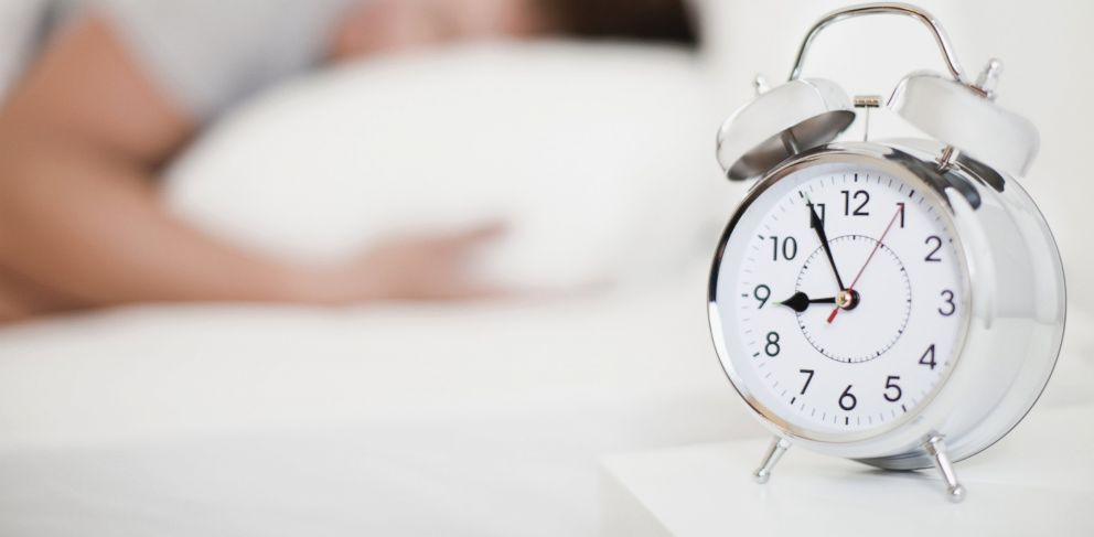 PHOTO: Its time to spring forward, but the sweet act of moving the clocks an hour ahead can deliver a blow to your sleeping schedule.