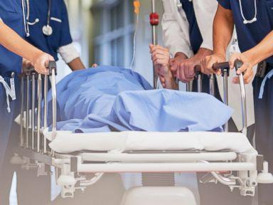 US Hospitals Have Had 68 Ebola Scares, CDC Says