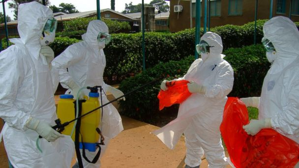 GTY ebola outbreak guinea mar 140326  16x9 608 4 Health Care Workers Among 66 Dead in Ebola Outbreak