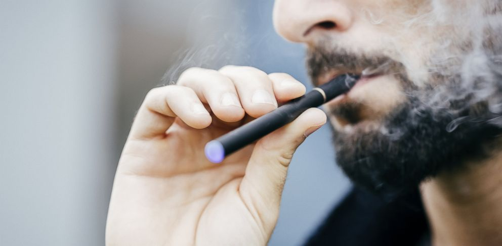 PHOTO: The U.S. Food and Drug Administration announced it will regulate electronic cigarettes as tobacco products.