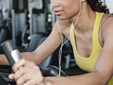 What Are the Most Popular Workout Songs?