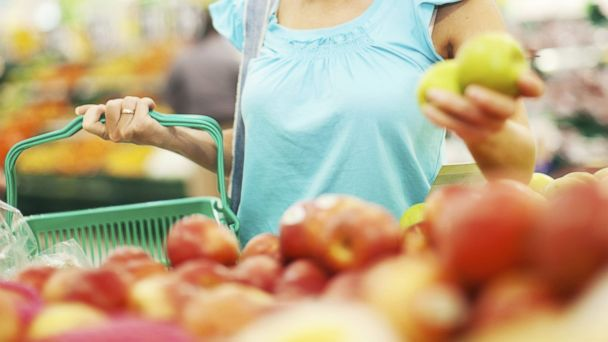 PHOTO: Freshen up your diet with these shopping tips.