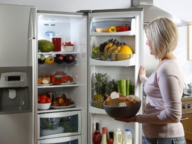 17 Ways to Skinny Up Your Fridge
