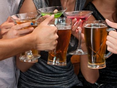 7 Subtle Signs You're Drinking Too Much