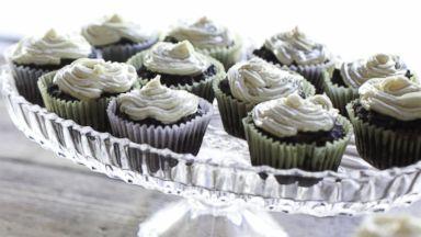 PHOTO: Gluten free Cupcakes