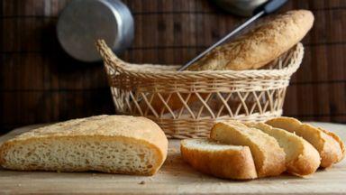 PHOTO: Gluten free bread