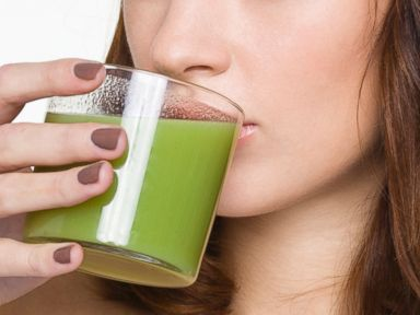 5 Things You Need to Know About Green Juice