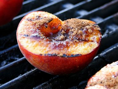 16 Fruits and Veggies to Grill This Summer