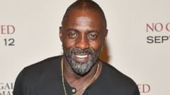 PHOTO: Idris Elba is pictured on Aug. 26, 2014 in Los Angeles.