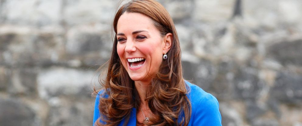 PHOTO: Catherine, Duchess of Cambridge is pictured on Aug. 5, 2014 in London, England.