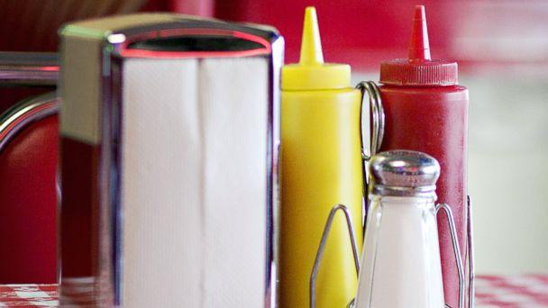 PHOTO: Summer Food Safety
