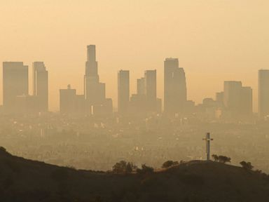 Pollution Report Paints Gloomy Picture of Smoggiest U.S. Cities