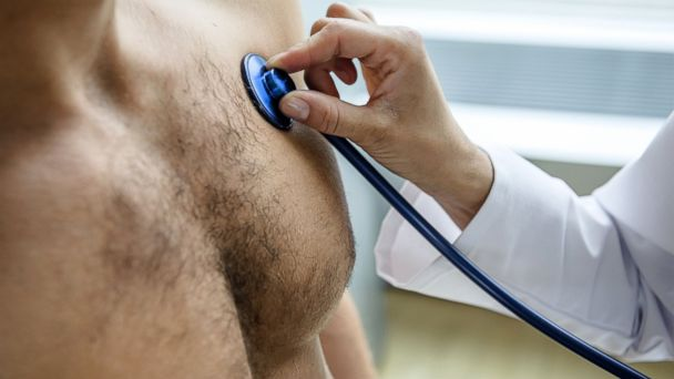 PHOTO: Find out why men have nipples and other now obsolete organs.