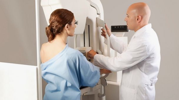 GTY mammogram sr 140212 16x9 608 New Mammogram Study Revives Old Debate