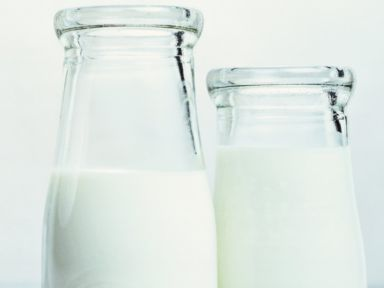 The Raw Truth About Unpasteurized Milk