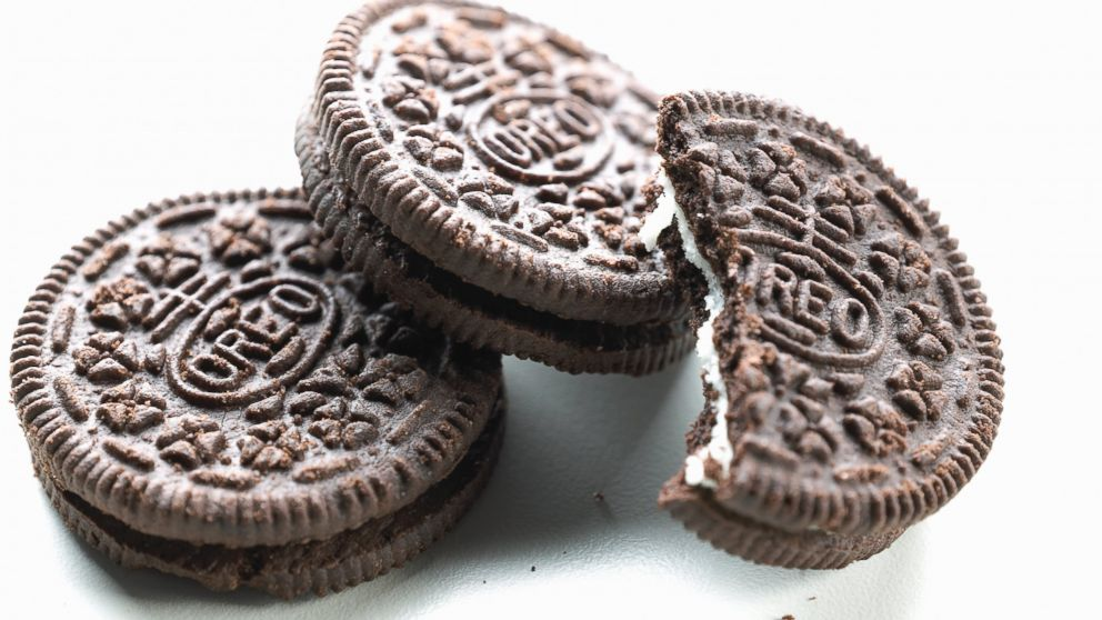 PHOTO: A new study suggests that Oreo cookies are as addictive as drugs in lab rats.