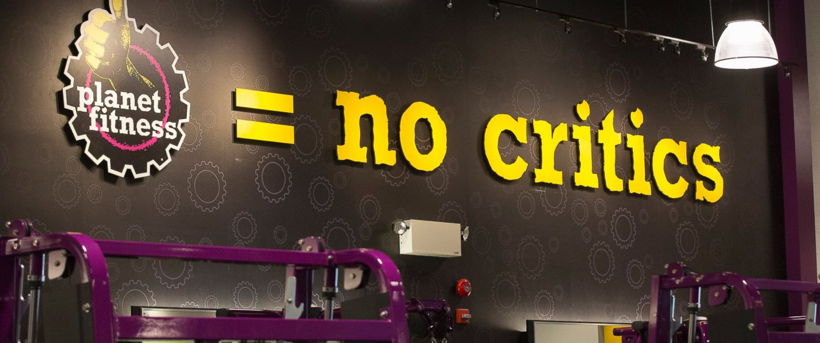 PHOTO: Planet Fitness, a low cost gym chain, is shown in this Jan. 7, 2015 file photo.