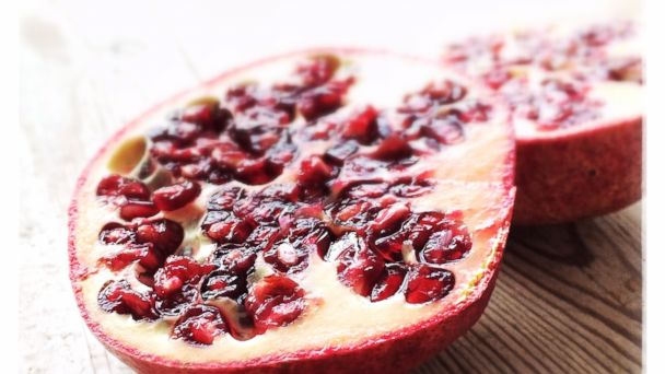 PHOTO: Pomegranate