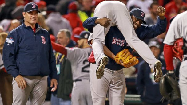 GTY red sox jtm 131028 16x9 608 As World Series Heats Up, Sox Pox Is Epidemic