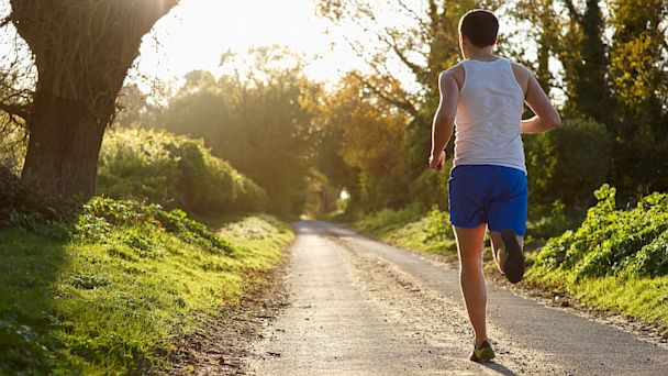 PHOTO: One recent study of 47,000 runners and walkers, from the Lawrence Berkeley National Laboratory in Berkeley, Calif., found that the runners burned more calories and had a far greater decrease in BMI over a six-year period.