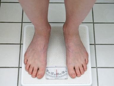 5 Reasons Your Weight Is Stuck