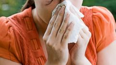 PHOTO: Some of these spring allergy triggers may be surprising.
