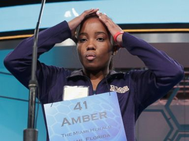 How to Cope With S-T-R-E-S-S at National Spelling Bee