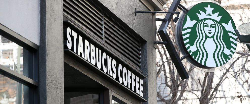 PHOTO: Two food items sold at Starbucks are being recalled.