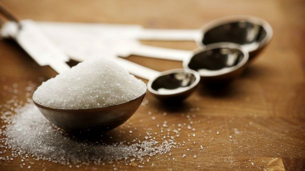 PHOTO: Here are some thing to know about sugar.