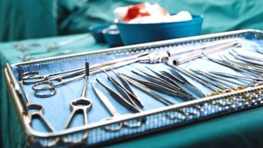PHOTO: A new study suggests surgery is best for some prostate cancer patients.